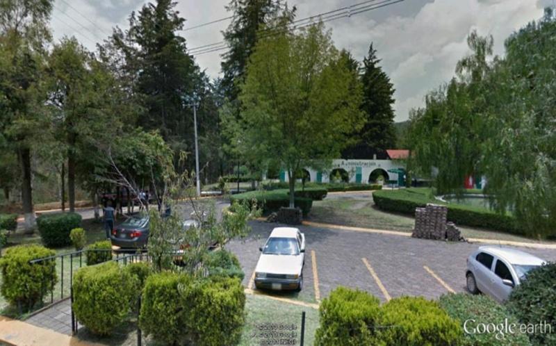 Pante n los cipreses for Cementerio jardin memorial